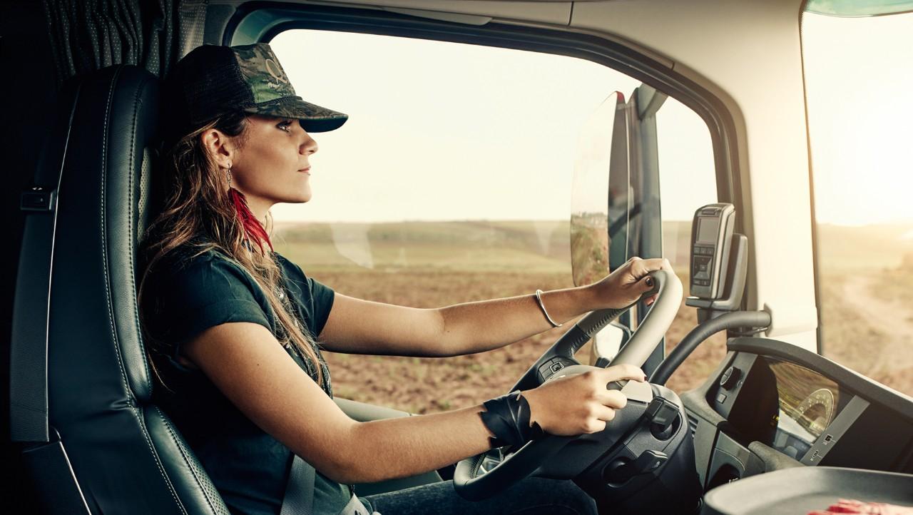 Можливості у Volvo Group
